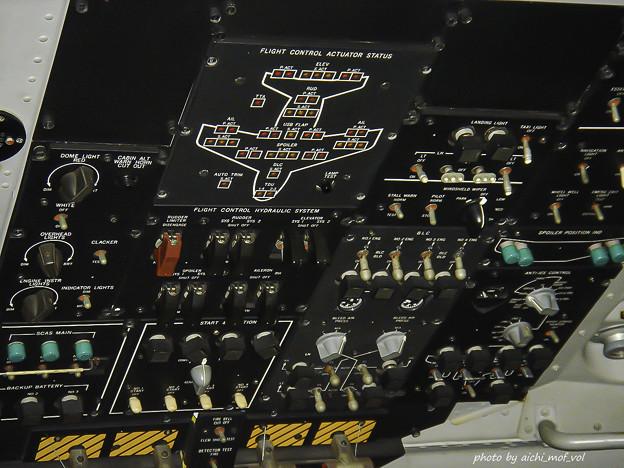 低騒音STOL実験機「飛鳥」 DSC00260-3