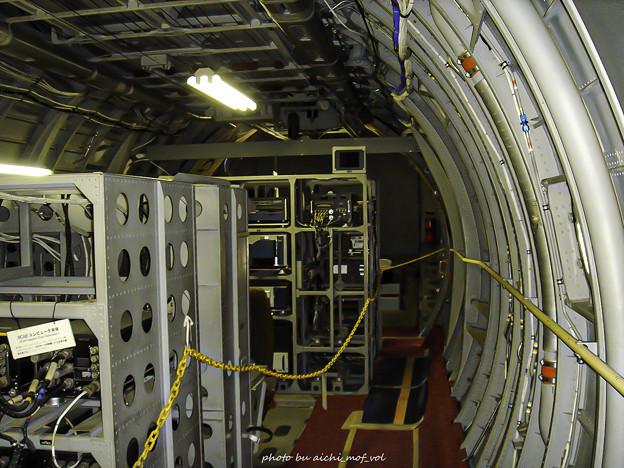 低騒音STOL実験機「飛鳥」 DSC00257-3