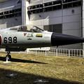 Photos: F-104J戦闘機 76-8698 IMG_8719-3
