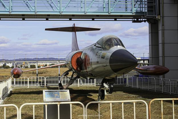 F-104J戦闘機 76-8698 IMG_3326-3