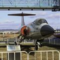 Photos: F-104J戦闘機 76-8698 IMG_3326-3