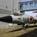 Photos: F-104J戦闘機 76-8698 IMG_3318-3