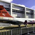 Photos: F-104J戦闘機 76-8698 IMG_8718-3