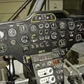 Photos: 川崎 BK117 ヘリコプター コックピット DSC00202-3