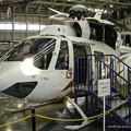 Photos: 川崎 BK117 ヘリコプター DSC00199-3