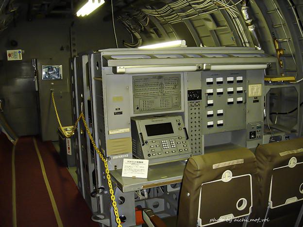 低騒音STOL実験機「飛鳥」DSC00256-3