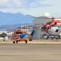 神戸市航空機動隊 Kawasaki BK117C-2 JA02KB IMG_3624-2