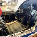 Photos: T-2 ブルーインパルス 59-5111 コックピット IMG_8611-3