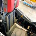 Photos: T-2 ブルーインパルス 59-5111 コックピット IMG_8610-3
