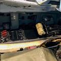 T-2 ブルーインパルス 59-5111 コックピット IMG_8609-2