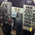 Photos: T-2 ブルーインパルス 59-5111 コックピット IMG_8608-2