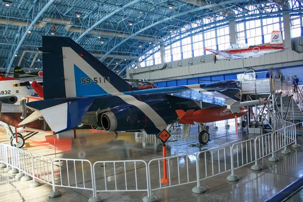 T-2 ブルーインパルス 59-5111 IMG_3426-3