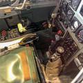 T-2 ブルーインパルス 59-5111 コックピット IMG_8612-2