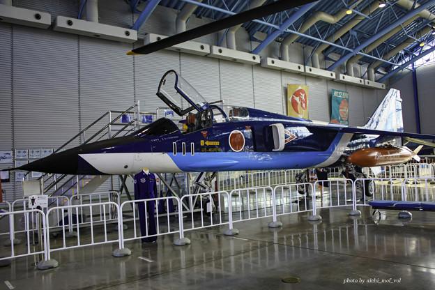 T-2 ブルーインパルス 59-5111 IMG_3431-3
