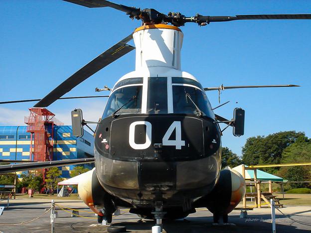 陸上自衛隊 V-107A 51804 DSC00012-2