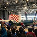 Photos: 零戦&MU-300@あいち航空ミュージアム IMG_1311-2