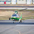 Photos: 中日本航空 Eurocopter AS365N2 Dauphin 2 JA21DH IMG_7128-3