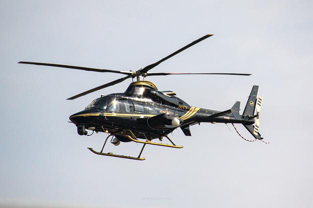 中日本航空 Bell 430 JA04TV IMG_7145-3