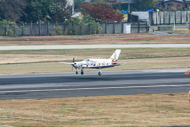 Piper PA-46 Malibu JA3978 IMG_7033-2