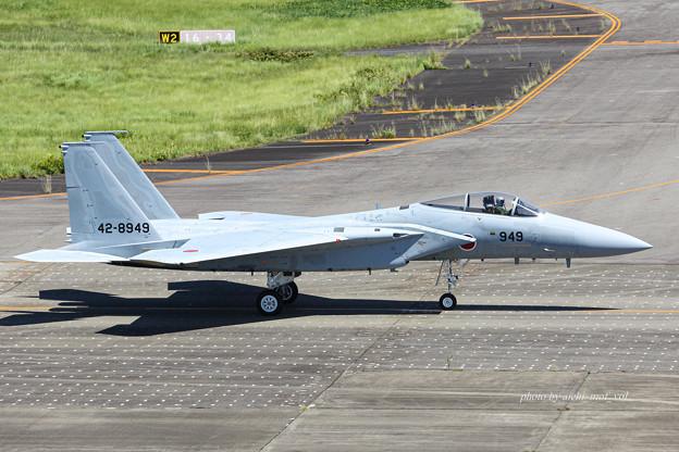 航空自衛隊 F-15J 戦闘機 42-8949 IMG_6467-2
