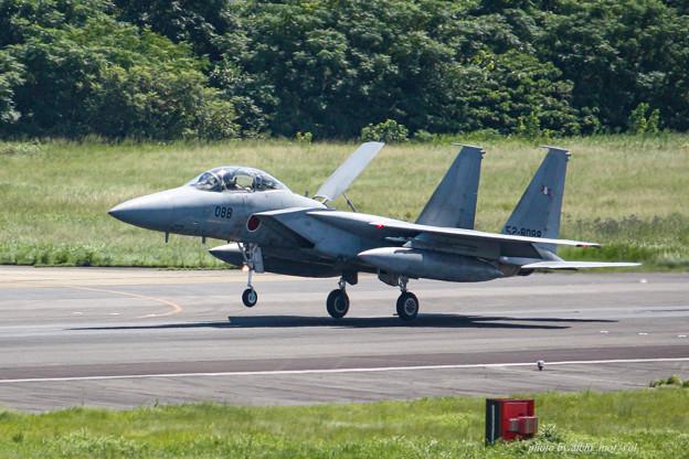 航空自衛隊 F-15DJ 戦闘機 52-8088 IMG_6303-3-2