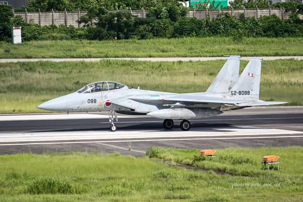 航空自衛隊 F-15DJ 戦闘機 52-8088 IMG_6713-2