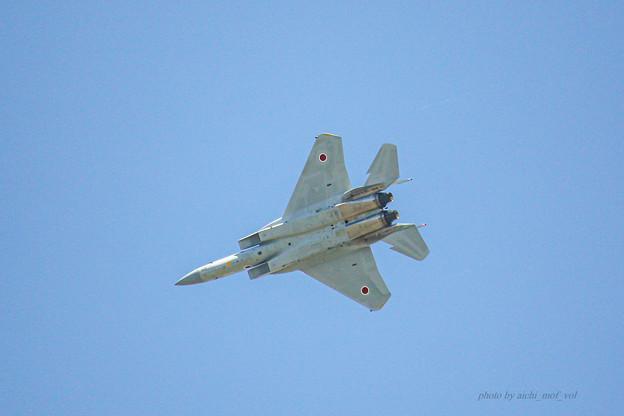 航空自衛隊 F-15J 戦闘機 IMG_6533-2-2