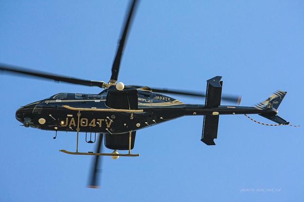 中日本航空 ベル430 JA04TV IMG_6164-2