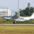 共立航空撮影 セスナ208A キャラバン675 JA889J IMG_6255-3