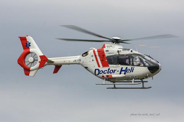 中日本航空 ユーロコプター EC135 JA115D IMG_6812-2