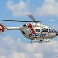 セントラルヘリコプターサービス Kawasaki BK117C-2 JA6927 IMG_7322-3
