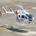 セントラルヘリコプターサービス Kawasaki BK117C-2 JA6927 IMG_7296-2