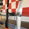 セコインターナショナル ロビンソン R22 展示機 IMG_0712-2