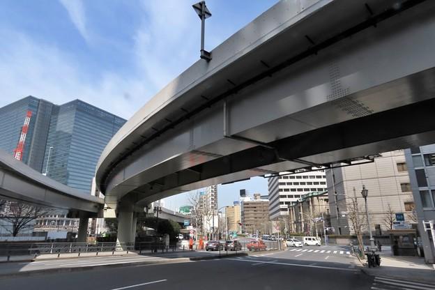 首都高呉服橋