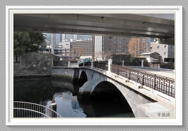 旧常盤橋御門