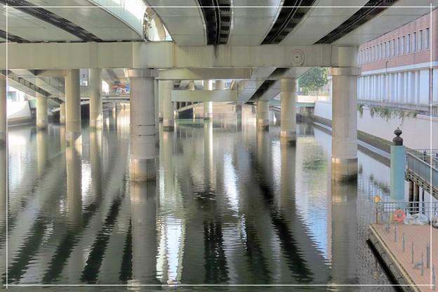 Photos: 日本橋川