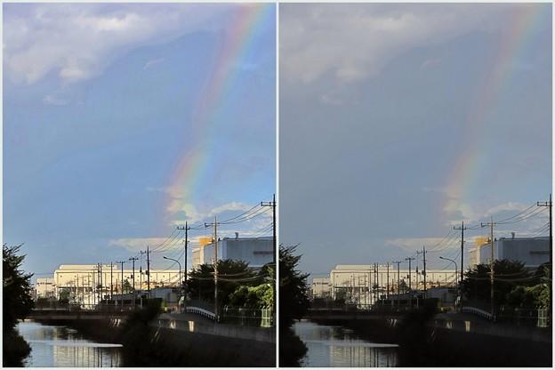 Original虹HDR