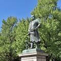 南洲翁銅像