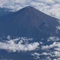 Photos: 初秋の富士山
