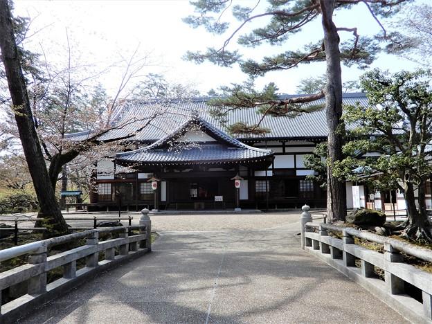 亀山城址 (3)