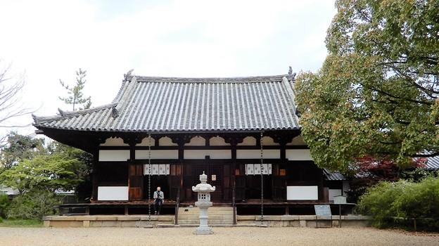 海龍王寺 (2)・本堂