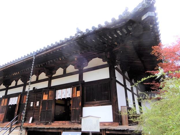 海龍王寺 (5)・本堂