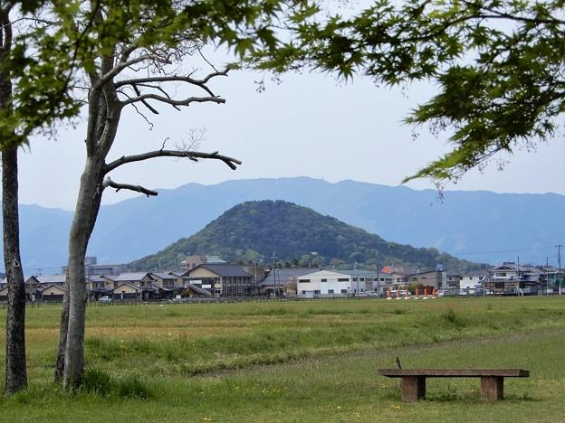 07畝傍山