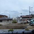 Photos: 20210424隣地建物工事が始まるのか