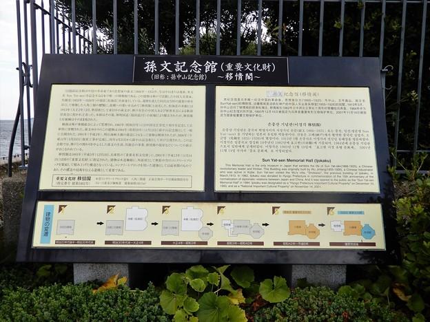 754孫文記念館 (2)
