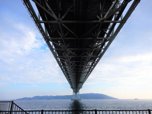 757明石海峡大橋 (2)