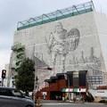 豊中市立文化芸術センター向かいのビル