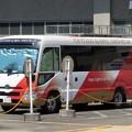 755 東京オリンピック・パラリンピック提供車両 トヨタ コースター