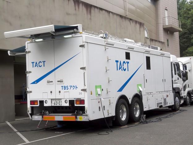 338 TBSアクト 3G