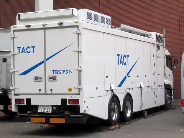 318 TBSアクト G-1